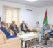 La ministre de l'Enseignement supérieur reçoit une délégation de l'UNESCO