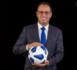 Le président de la FFRIM élu membre du conseil exécutif de l'UAFA