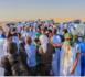 Nouadhibou : Accueil populaire des grands jours réservé au président de l'Upr et sa délégation