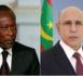 Le Président de la République félicite son homologue béninois