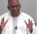 Birame à propos des sorties médiatiques de Ghazouani : sur le dialogue politique, le retour de Maaouiya et le passif humanitaire