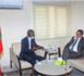 Le ministre de la Fonction publique s'entretient avec son homologue marocain