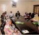 Discuter des moyens de renforcer la coopération entre la Mauritanie et l'Union arabe pour la solidarité sociale