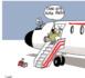 Le MESRS  annonce le report du vol de Mauritania Airlines réservé aux étudiants