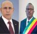 Le Président de la République félicite son homologue bissau-guinéen