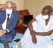 Sur instructions du Président, le ministre de la Culture informe un journaliste de la prise des mesures nécessitées par son dossier de santé