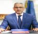 Le ministre de l'Hydraulique se rend à Genève
