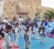 Ouverture de la saison sportive de taekwondo 2021-2022