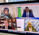 La Mauritanie participe au forum Africa CEO