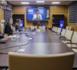 Le gouverneur de la Banque Centrale de Mauritanie participe à des réunions virtuelles du FMI et de la BM