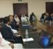Entretiens mauritano-saoudien pour accélérer la construction de l'hôpital universitaire