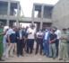 Le ministre de l'Habitat visite des chantiers réalisés par son département au Gorgol et en Assaba