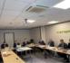Poursuite à Paris des réunions sur la construction d'un port en eau profonde à Nouadhibou