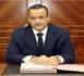 Retour à Nouakchott du ministre des Affaires étrangères en provenance de Kigali