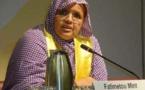 Mint Abdel Malek prône le boycott comme l'opposition