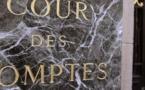 Le Président de la République reçoit le rapport annuel de la Cour des comptes couvrant les années 2010, 2011 et 2012