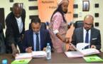 Partenariat renouvelé entre la FFRIM et Attijari Bank