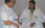 Info-Plus : Ould Mohamed Laghdaf, futur président de l'UPR