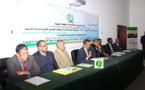 1er séminaire multidisciplinaire des doctorants à l'université de Nouakchott El Asriya