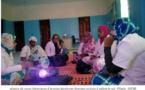 Capacités des sages-femmes mauritaniennes renforcées en santé maternelle et infantile