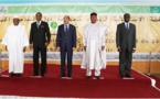 Les ministres de la défense du G5 en réunion avec les donateurs le mois prochain à Paris