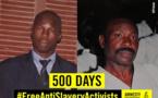 Les militants de l'IRA réclament la libération d'Abdallah Maouloud Saleck et Moussa Bilal Biram