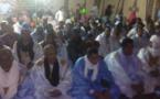 Démarrage des activités de la 7eme édition du festival culturel et sportif de la wilaya du Tiris Zemmour