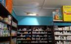 Sebkha : la pharmacie Sy cambriolée