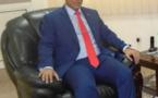 Le ministre du pétrole se rend en Turquie