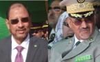 """Féroce conflit au sein des renseignements mauritaniens:  Lequel des Généraux """"Maayif – Meguet » gagnera la confiance du Président"""