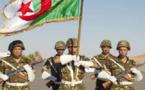 Une délégation de l'ANP en visite en Mauritanie