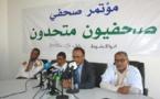 Des associations et regroupements se fédèrent sous le thème de : ''journalistes unis''