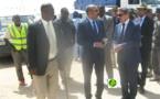 Démarrage d'une campagne d'assainissement de la wilaya de Nouakchott Ouest