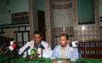« Dialogue et débat en Islam », thème d'une conférence à la Grande Mosquée de Nouakchott
