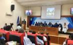 AG FFRIM : Ahmed Ould Yahya s'engage à poursuivre les chantiers