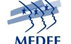 Signature de convention entre des patronats mauritanien et français
