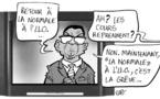 Éducation: Le SNES proteste...