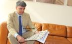 La Mauritanie est dotée de dispositions claires condamnant les pratiques d'esclavages (Ambassadeur U.E)