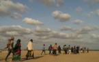 Mauritanie : 27 migrants, disparus dans le désert