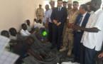 Arrestation de 75 migrants clandestins qui partaient pour Las Palmas