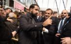 Macron semble méconnaître les services de sécurité français