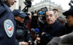 Préfecture de police de Paris : petits meurtres entre amis du PSG à Benalla...