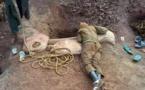Un mort dans l'effondrement d'un puits d'orpaillage en Mauritanie