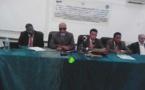 Atelier de plaidoyer pour l'adoption de la convention de Marrakech