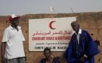 Deuxième édition du camp du volontariat et du secourisme du Croissant-Rouge mauritanien