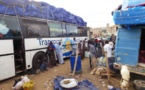 Magal de Touba : bloqués à la frontière, les Sénégalais de Mauritanie appellent les guides religieux à l'aide