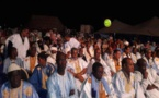 Clôture de la sixième édition du festival de l'Océan et du Sahara