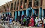 Mauritanie : la police investit le plus grand et le plus ancien marché de la capitale