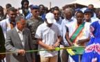 L'Agence ''Tadamoun'' construit un collège à Bathat Moyt