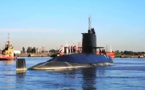 Un an après sa disparition, le sous-marin argentin San Juan localisé dans l'Atlantique